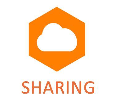 Logo Sharing