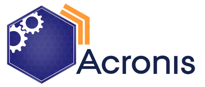 Logo Neture Acronis
